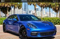 2018 Porsche Panamera 4S Executive for sale 101433240