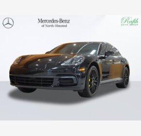 2018 Porsche Panamera for sale 101435446