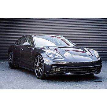 2018 Porsche Panamera for sale 101484460