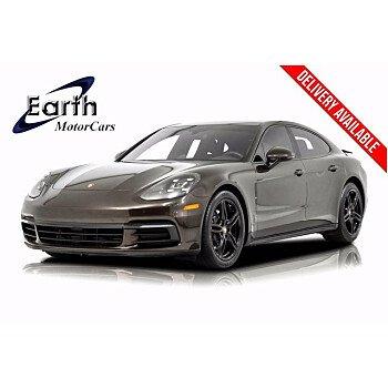 2018 Porsche Panamera for sale 101529778