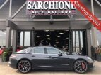 2018 Porsche Panamera Turbo for sale 101612633