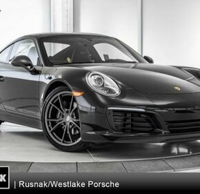 2018 Porsche Strada Carrera Coupe for sale 101018607