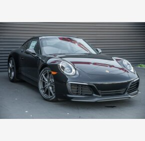 2018 Porsche Strada Carrera Coupe for sale 101043745