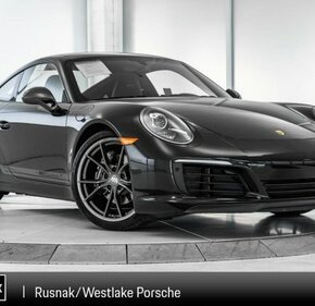 2018 Porsche Strada Carrera Coupe for sale 101047060
