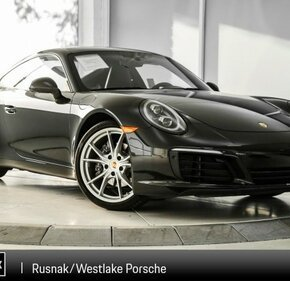 2018 Porsche Strada Carrera Coupe for sale 101060179
