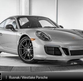 2018 Porsche Strada Carrera Coupe for sale 101078158