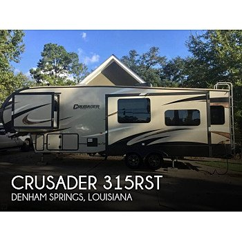 2018 Prime Time Manufacturing Crusader for sale 300182694