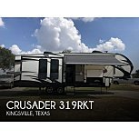 2018 Prime Time Manufacturing Crusader for sale 300268243