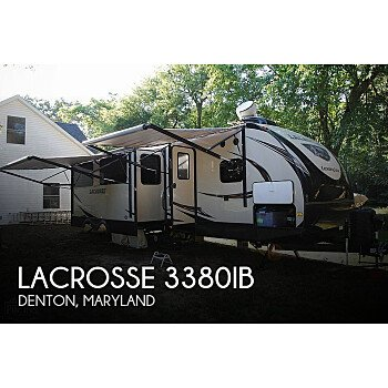 2018 Prime Time Manufacturing Lacrosse for sale 300254545
