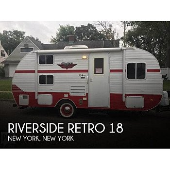 2018 Riverside Retro for sale 300184399