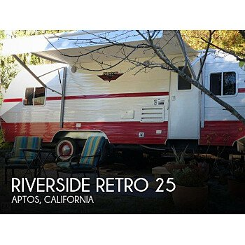 2018 Riverside Retro for sale 300188813
