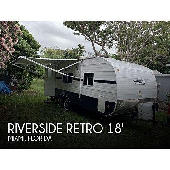 2018 Riverside Retro for sale 300219833