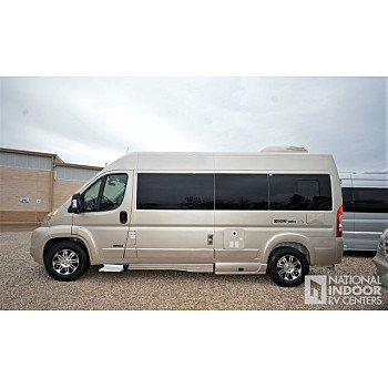 2018 Roadtrek Zion for sale 300175579