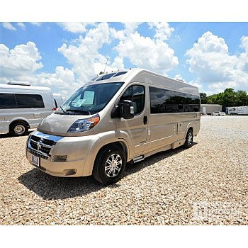 2018 Roadtrek Zion for sale 300175581
