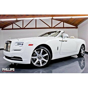 2018 Rolls-Royce Dawn for sale 101200471