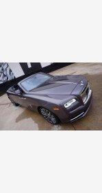 2018 Rolls-Royce Dawn for sale 101377090