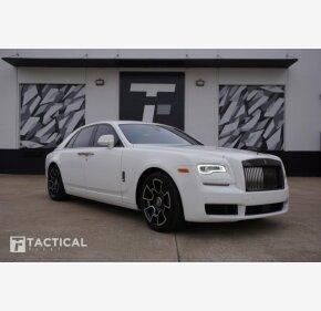 2018 Rolls-Royce Ghost for sale 101297520