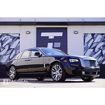 2018 Rolls-Royce Ghost for sale 101459607