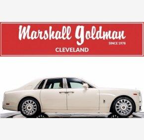 2018 Rolls-Royce Phantom Sedan for sale 101357399