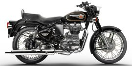 2018 Royal Enfield Bullet 500 EFI specifications