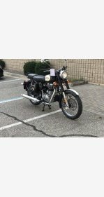 2018 Royal Enfield Classic 500 for sale 200702256