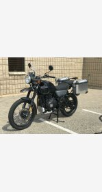 2018 Royal Enfield Himalayan for sale 200702250