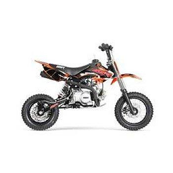 2018 SSR SR110 for sale 200662974