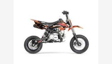 2018 SSR SR110 for sale 200654243