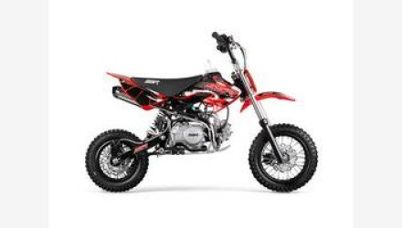 2018 SSR SR110 for sale 200655408