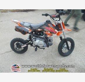 2018 SSR SR110 for sale 200662973