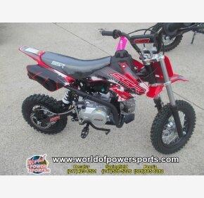 2018 SSR SR110 for sale 200662977