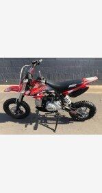 2018 SSR SR110 for sale 200702316