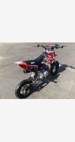 2018 SSR SR110 for sale 200702343