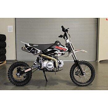 2018 SSR SR125 for sale 200586195