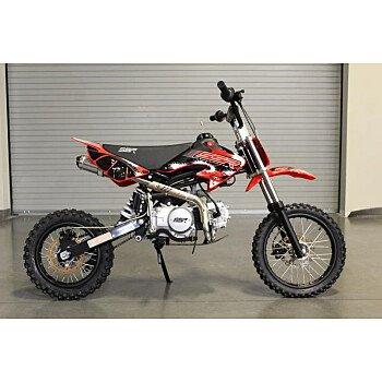 2018 SSR SR125 for sale 200586206