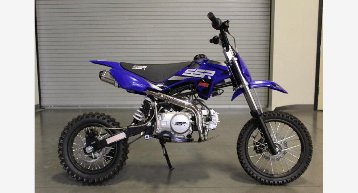 2018 SSR SR125 for sale 200586689