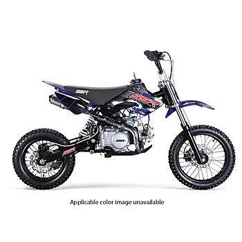 2018 SSR SR125 for sale 200605778