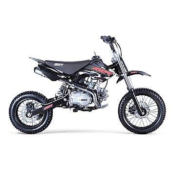 2018 SSR SR125 for sale 200605796