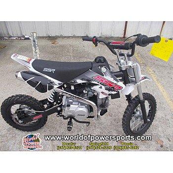 2018 SSR SR125 for sale 200662984