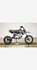 2018 SSR SR125 for sale 200569096