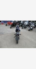 2018 SSR SR125 for sale 200584583