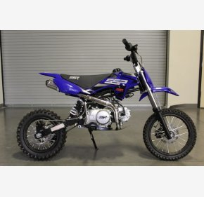 2018 SSR SR125 for sale 200586689