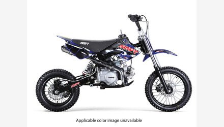2018 SSR SR125 for sale 200605778