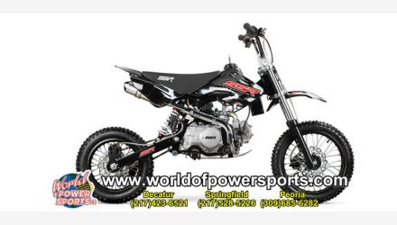 2018 SSR SR125 for sale 200637187