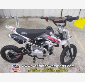 2018 SSR SR125 for sale 200662984