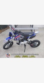 2018 SSR SR125 for sale 200662987