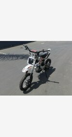 2018 SSR SR125 for sale 200702352