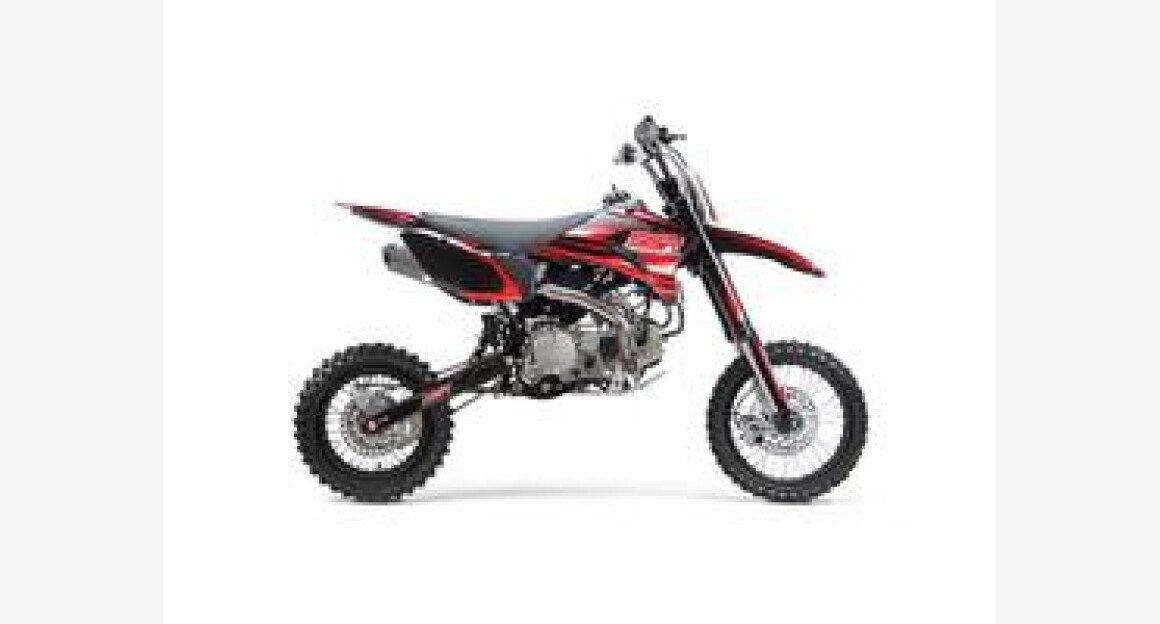 2018 SSR SR170 for sale 200642102