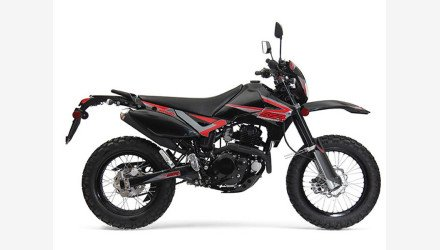 2018 SSR XF250 for sale 200921615