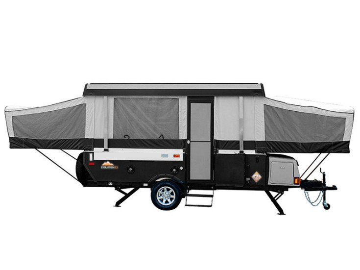 2018 Somerset E3 Deck specifications